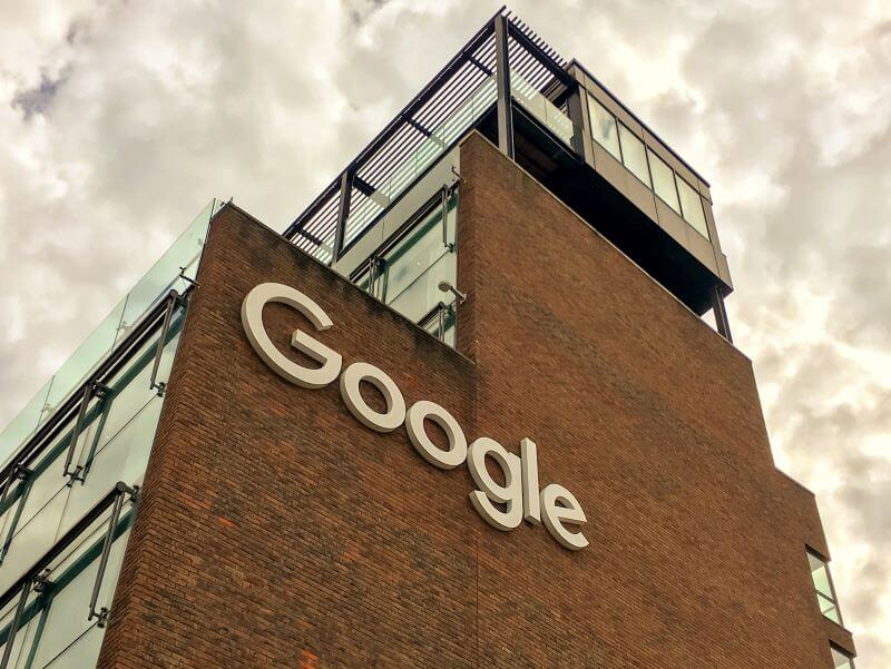 Google bo tokrat finančno pomagal dobrodelnim digitalnim projektom