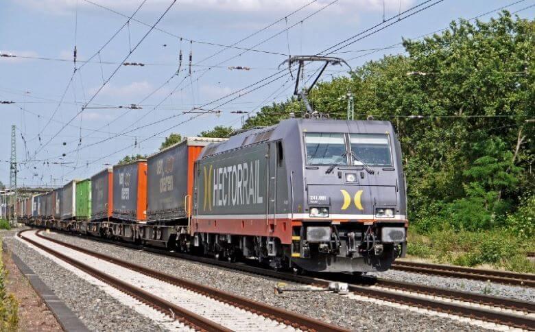 Kljub pandemiji so proglasili Evropsko leto železnic 2021