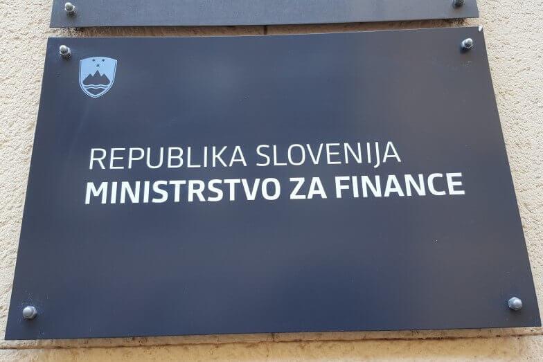 Slovenija čvrsto zasidrana v skupini naprednejših držav evrskega območja