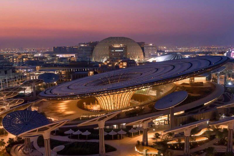 Slovenske aktivnosti glede svetovne razstave EXPO se stopnjujejo