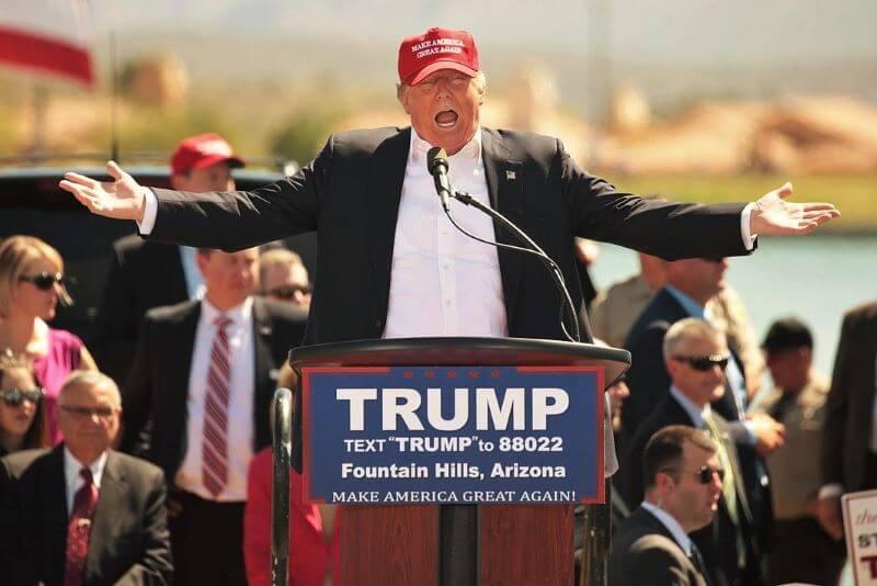 Slovo Trumpa pomeni nov zagon za sodelovanje med ZDA in EU