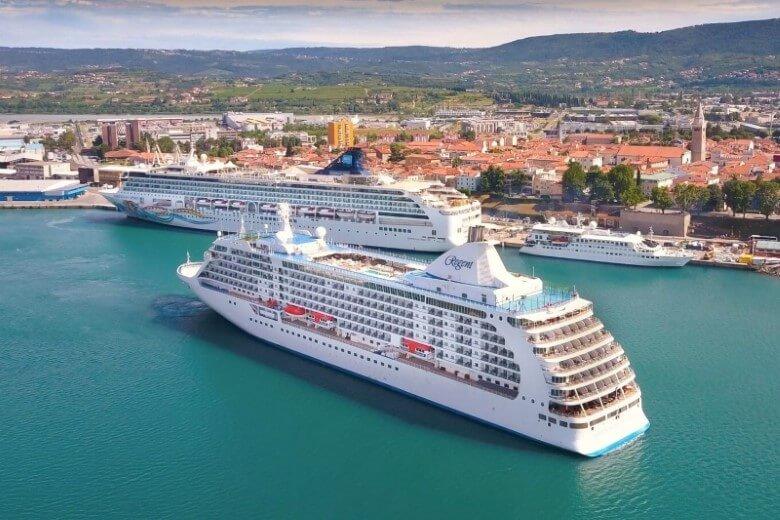 Številke slovenskega turizma v letu 2020