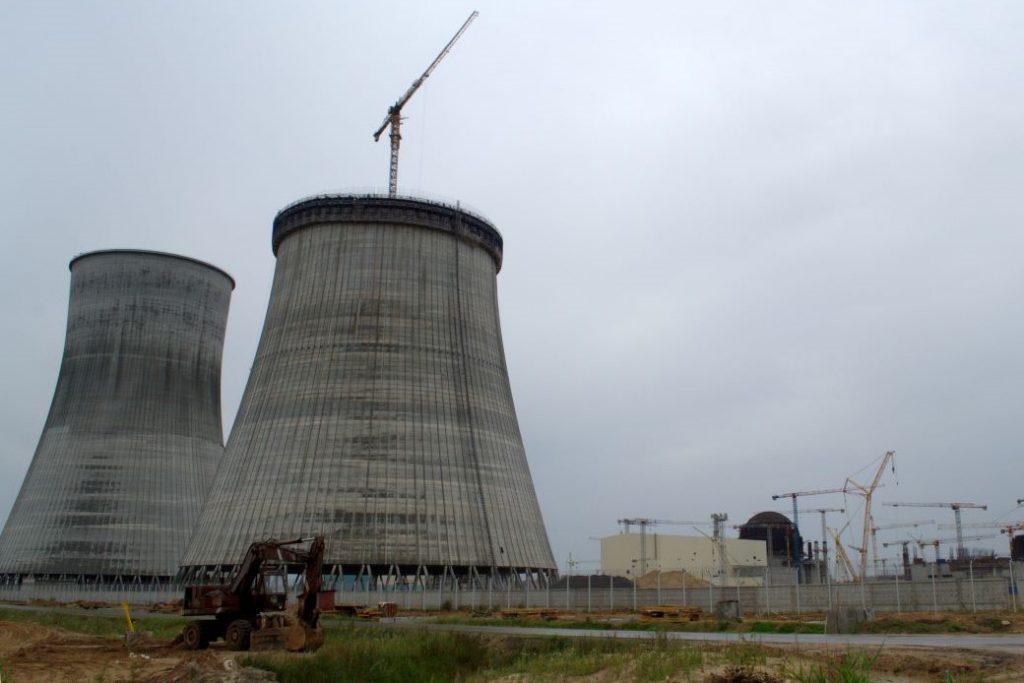 Bojazni EU pred beloruskim Černobilom