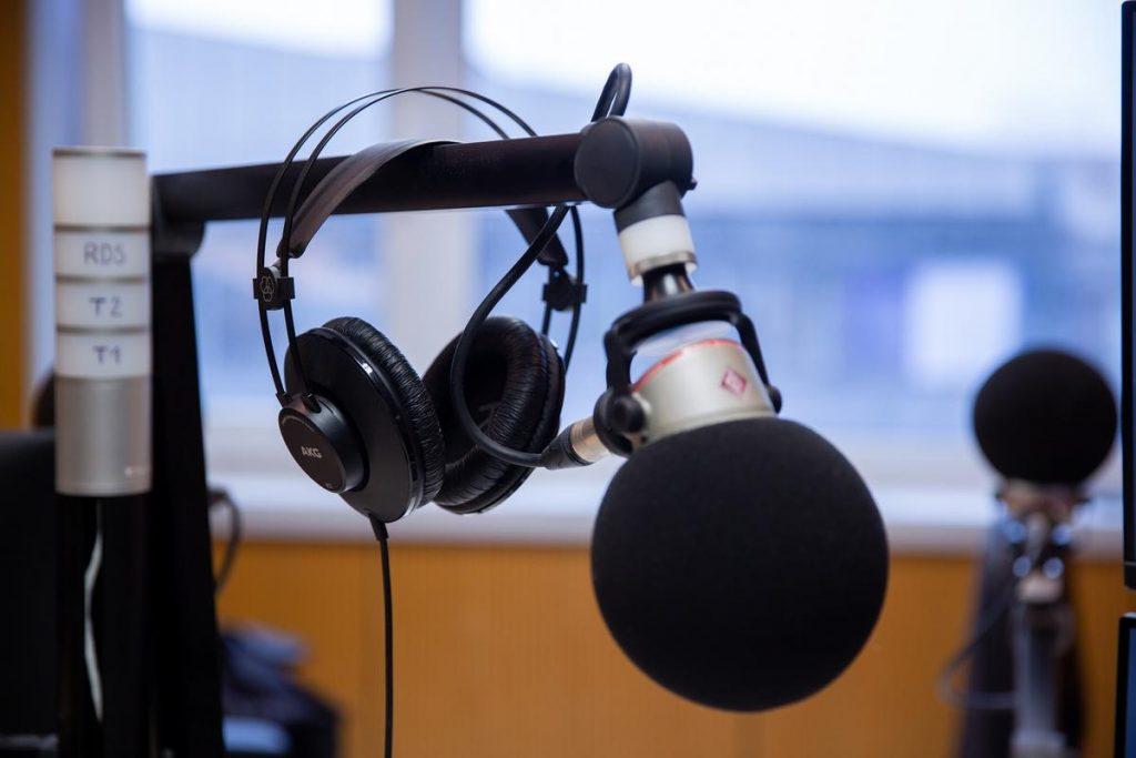 Serija multimedijskih novosti RTV Slovenija