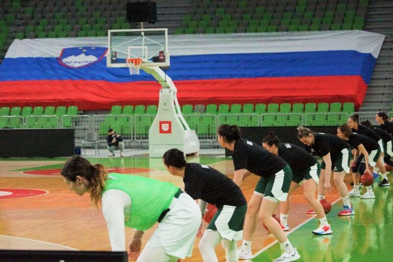 Slovenija bi kvalifikacije za EuroBasket rada končala neporažena