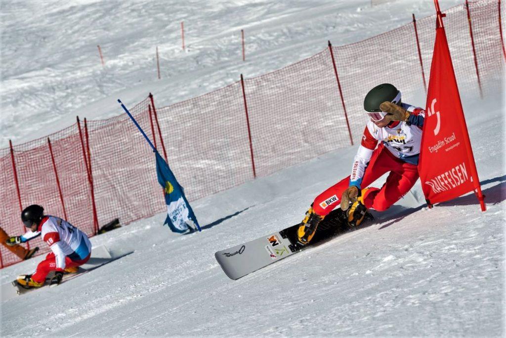 Start biatloncev na Pokljuki, marca še SP za deskarje na Rogli