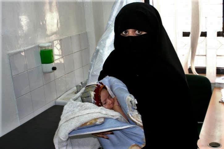 Združeni narodi napovedujejo 400.000 mrtvih otrok