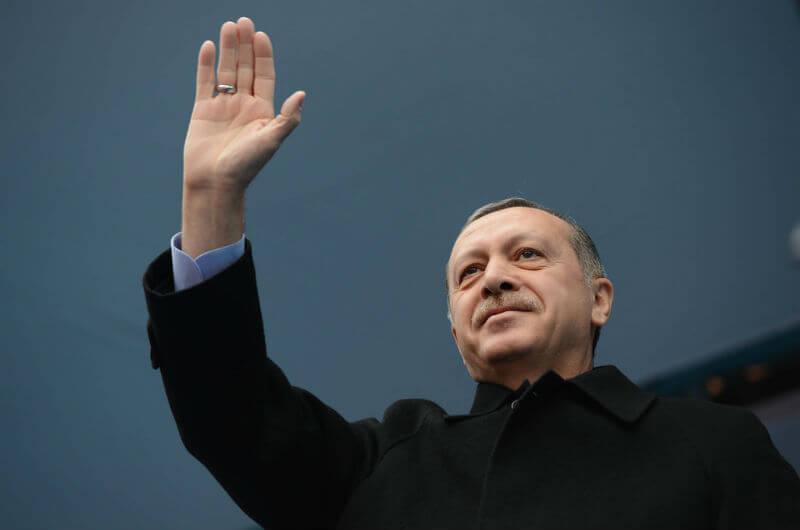 Amnesty International opozarja na Turčijo
