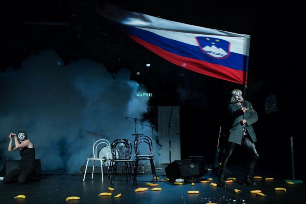 Marec v Slovenskem mladinskem gledališču