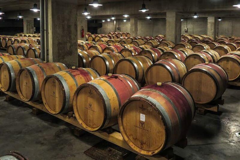 Nepovratna sredstva za slovenske vinarje