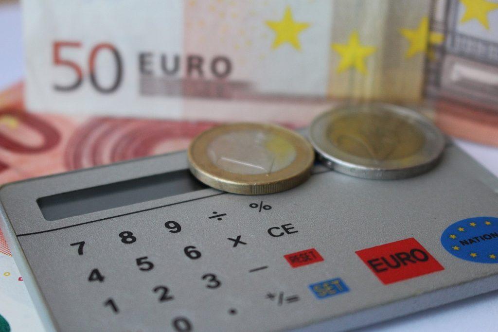 Širše smernice za nove fiskalne ukrepe