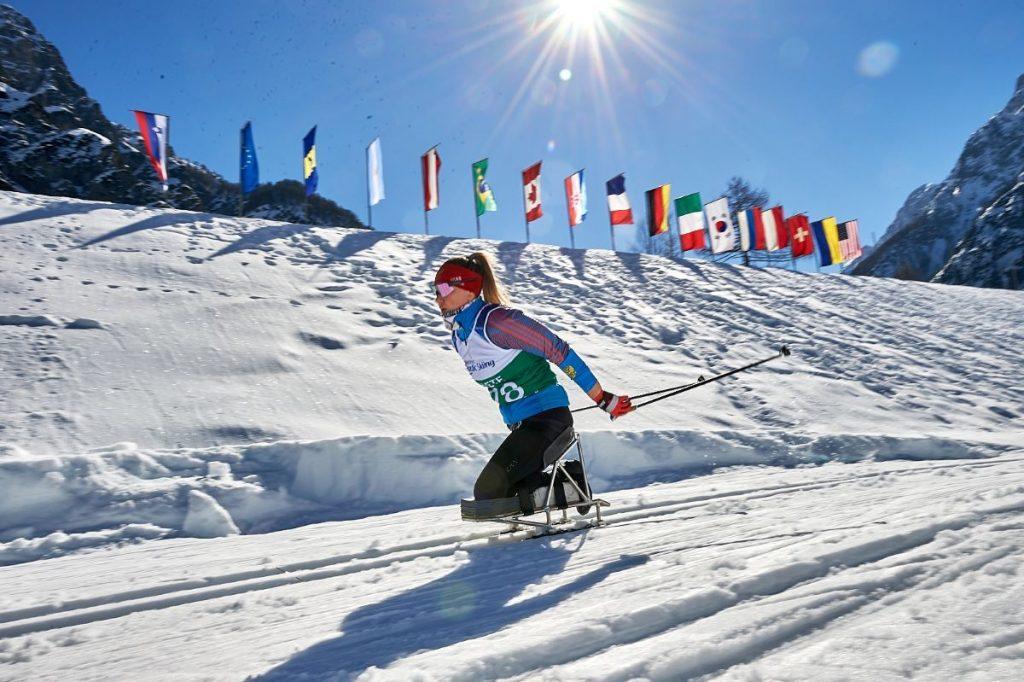 Svetovni pokal v zimskih para-disciplinah prvič v Sloveniji