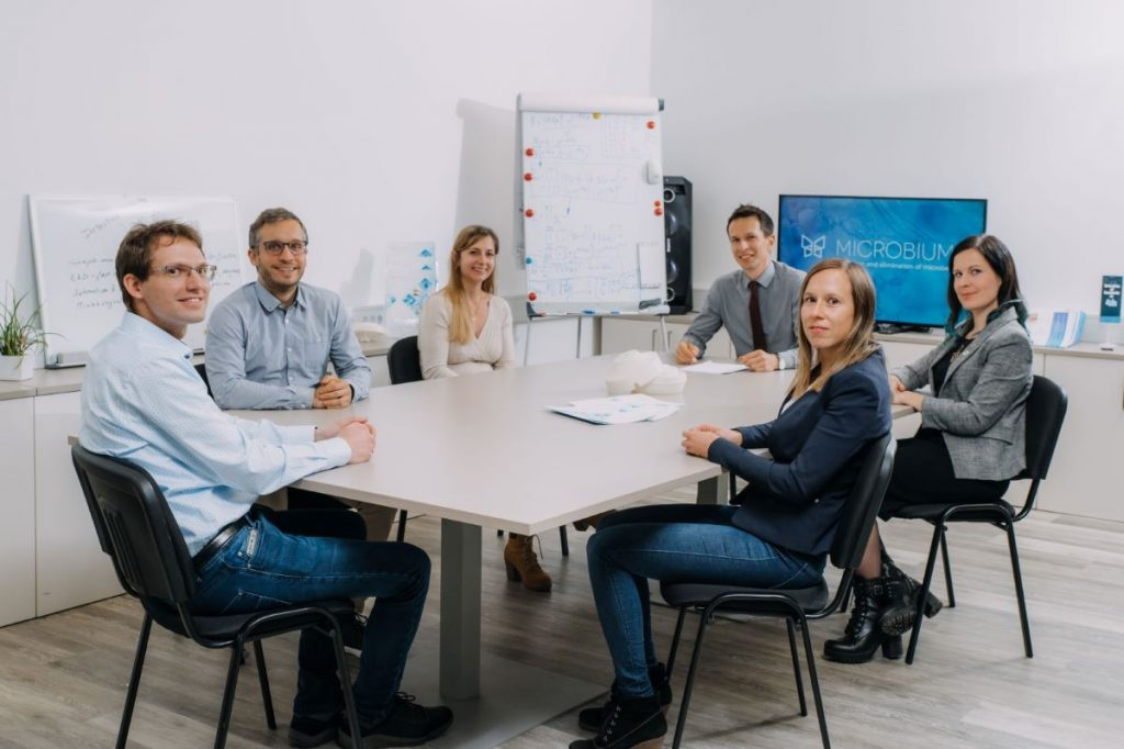 Tri slovenska podjetja uspešna na razpisu DigiFed