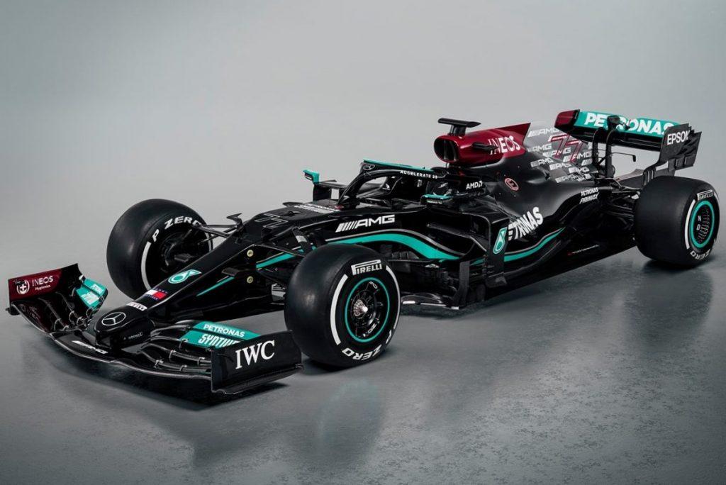 Tudi Formula 1 bo startala v Arabiji