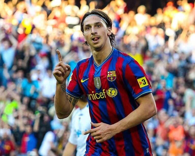 Umazana bitka za oblast v FC Barcelona