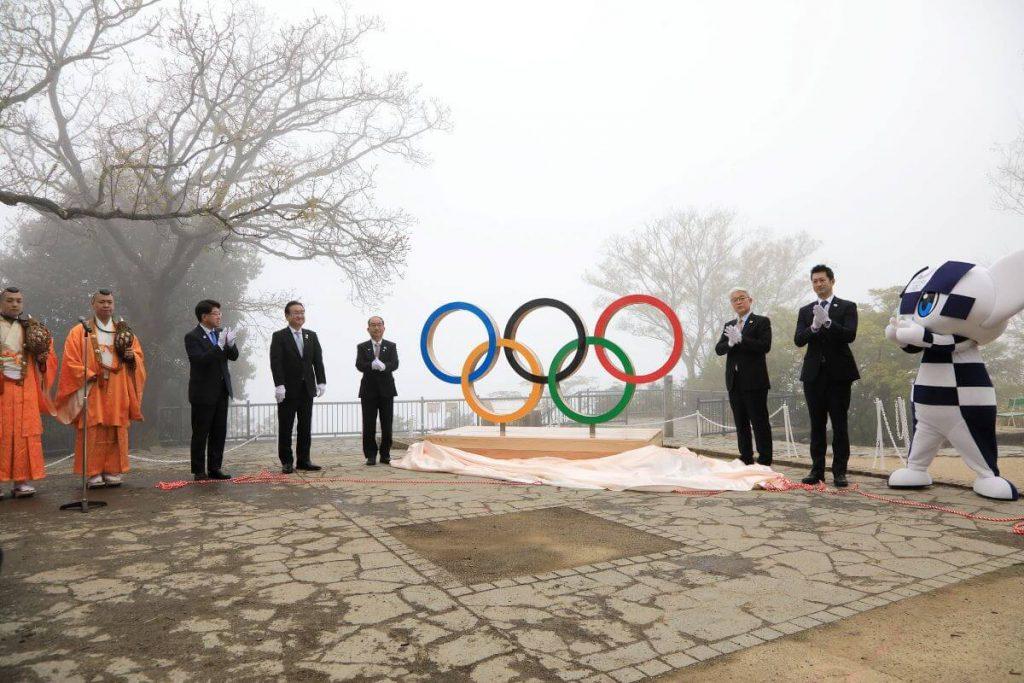 Do pričetka olimpijskih iger v Tokiu je le še 100 dni