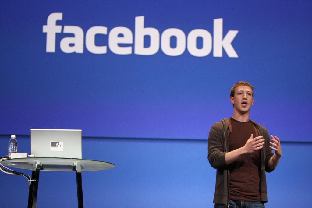 Facebook spet v težavah zaradi uhajanja podatkov