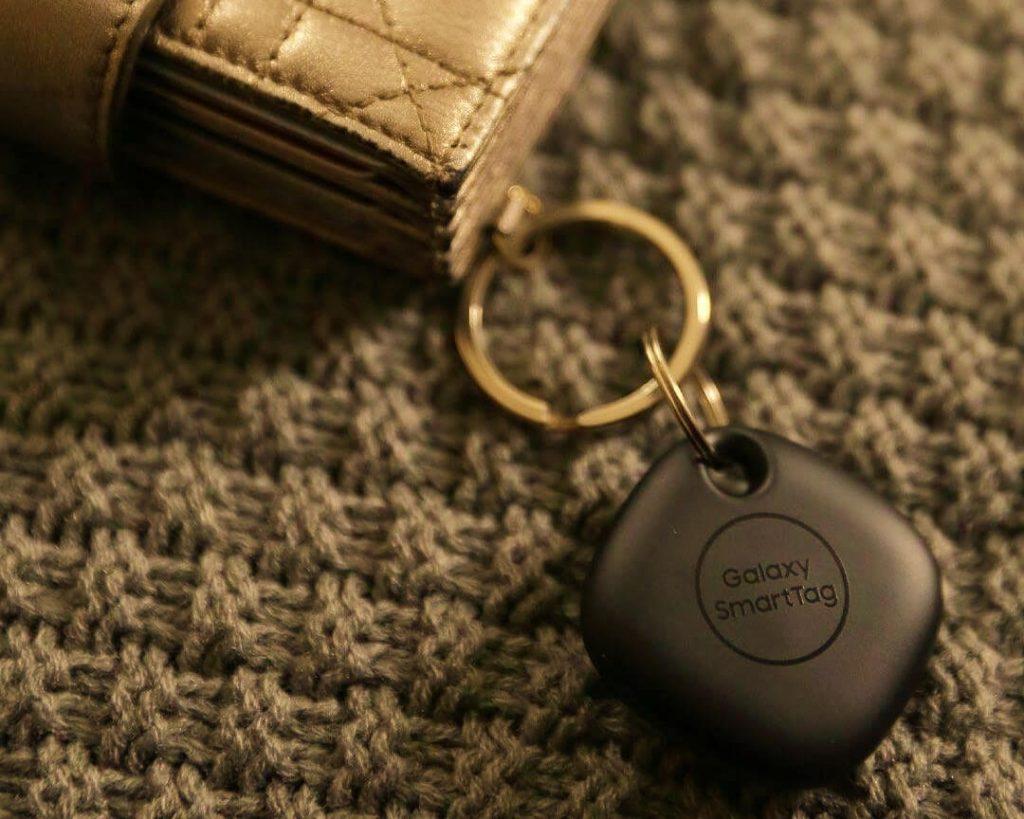 Pametno iskanje izgubljenih ali celo ukradenih stvari