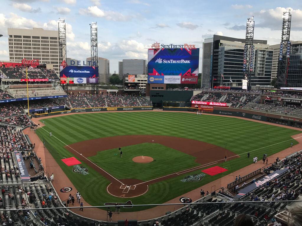 Vodstvo lige MLB z jasnim političnim sporočilom