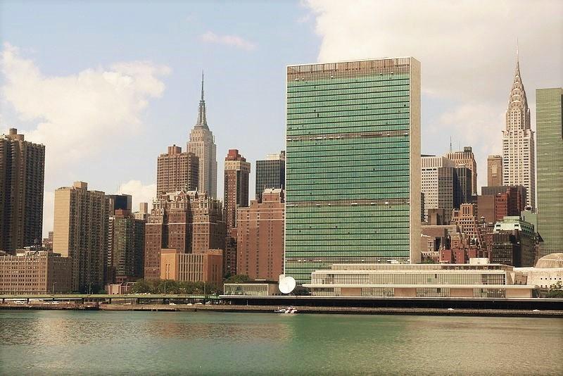 Združeni narodi za pospešeno digitalizacijo