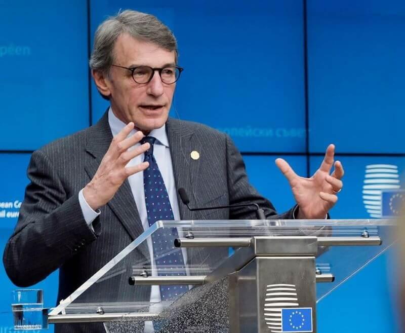 Evropski Parlament je resno zagrozil Rusiji