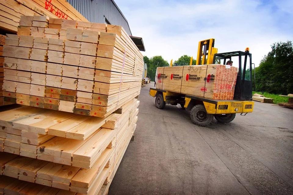 Obsežna investicija v lesnopredelovalni center v Loškem potoku