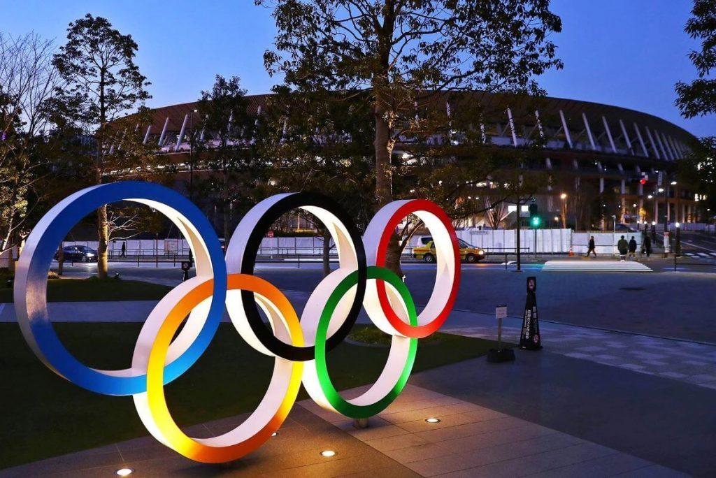 Olimpijske igre so spet pod vse večjim vprašajem