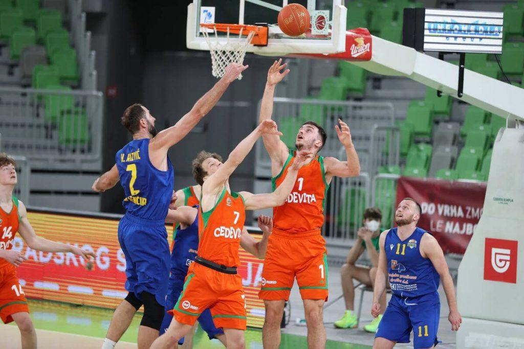 Trideseti finale košarkarskega pokala Slovenije
