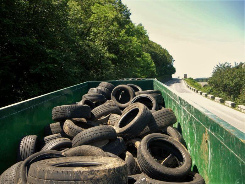 Tudi Slovenija del koalicije proti ilegalni trgovini z odpadki