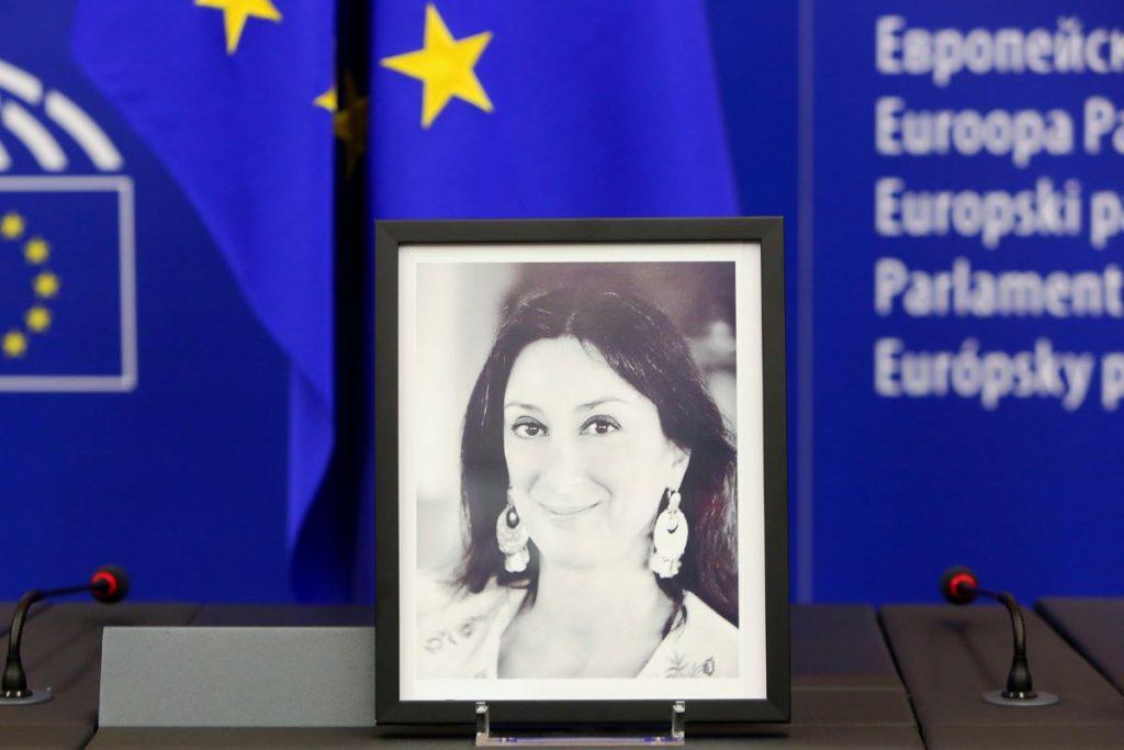 Vse več nevarnosti za novinarje v Evropi