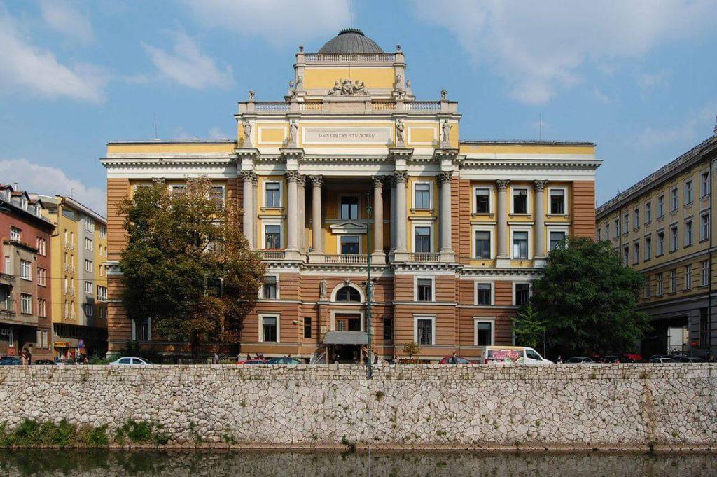Financirali bodo kar 37 bosansko-slovenskih projektov