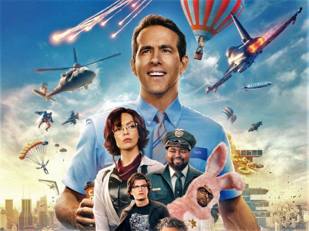 Glavni junak bo poleti poskrbel za kino-zabavo
