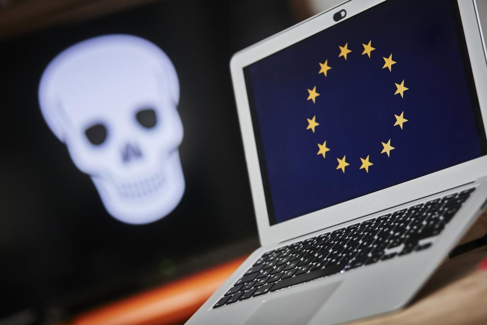 Nova evropska zakonodaja o terorističnih spletnih objavah