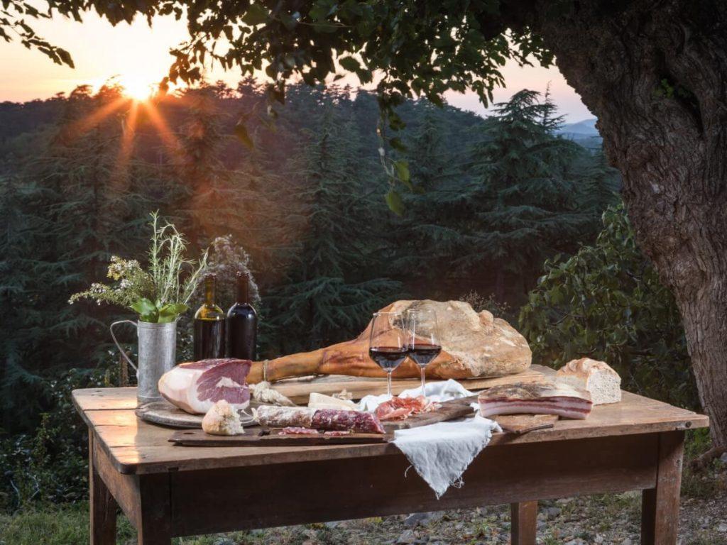 Poletna muzejska noč in enološko-kulinarične degustacije