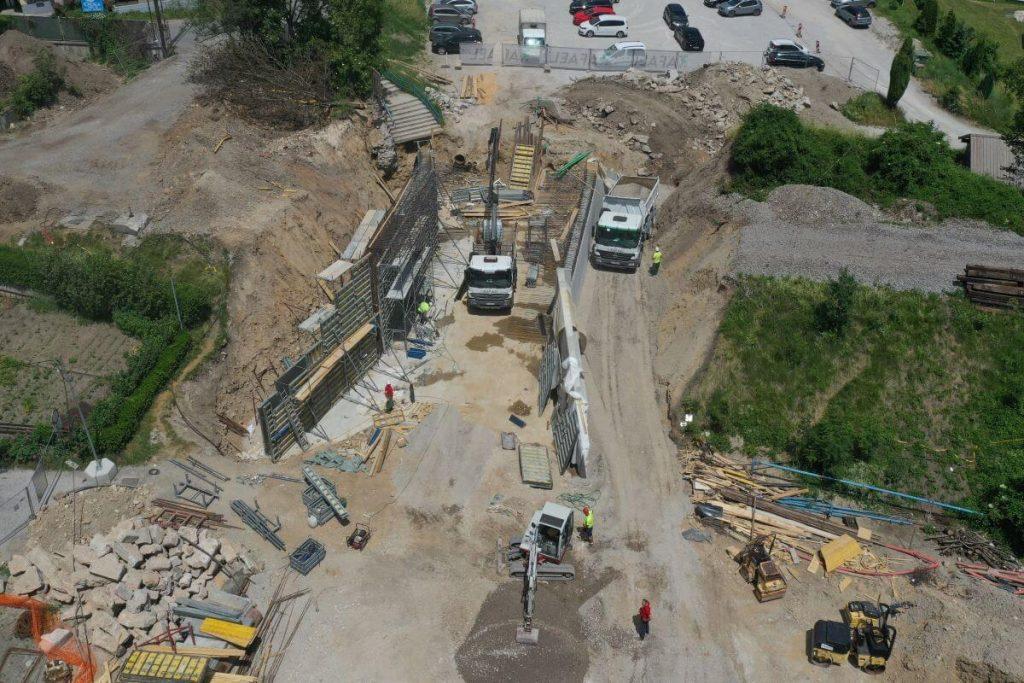 Pospešena prenova železniških prog na Gorenjskem