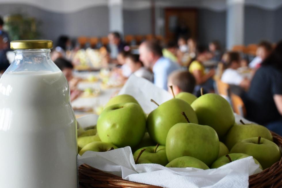Tradicionalni slovenski zajtrk bi lahko razširili
