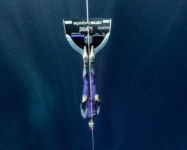 Alenka Artnik je spet izboljšala svetovni rekord