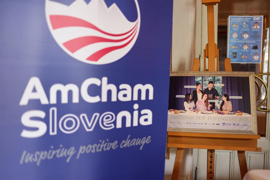 Google je izbral tudi AmCham Slovenijo in Turistico