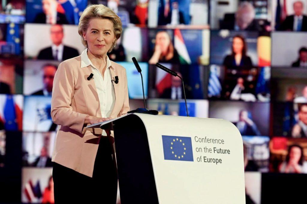 Konferenca o prihodnosti Evrope išče nove predloge
