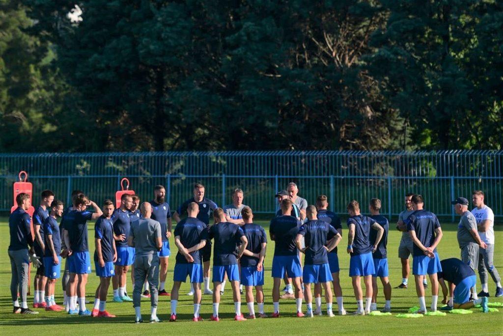Nagrada za tiste, ki delajo za prihodnost slovenskega nogometa