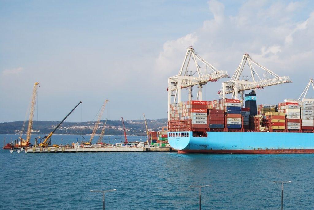 Nove tovorne linije z Baltikom in s Turčijo
