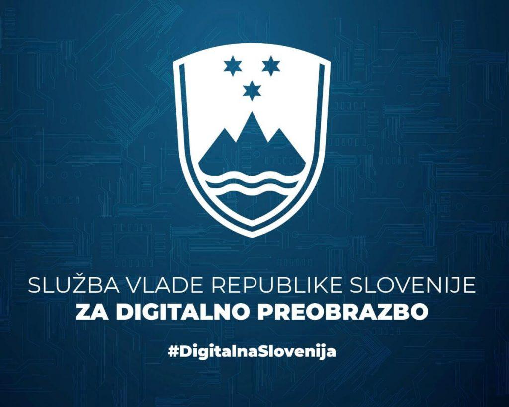 Rojena je Služba Vlade RS za digitalno preobrazbo