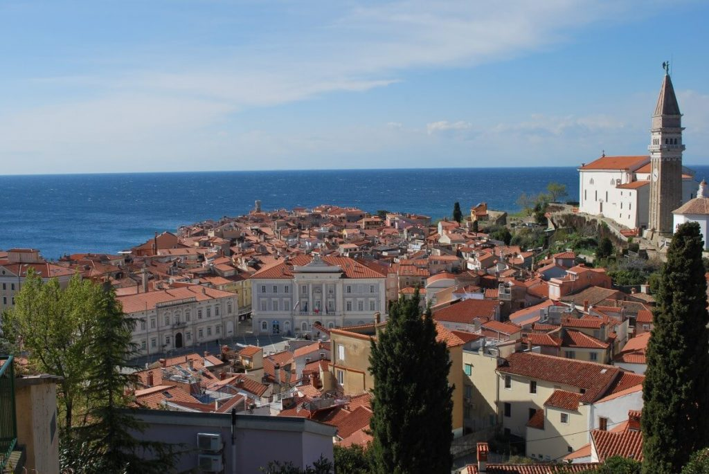 S promocijsko kampanjo za drugi zagon slovenskega turizma