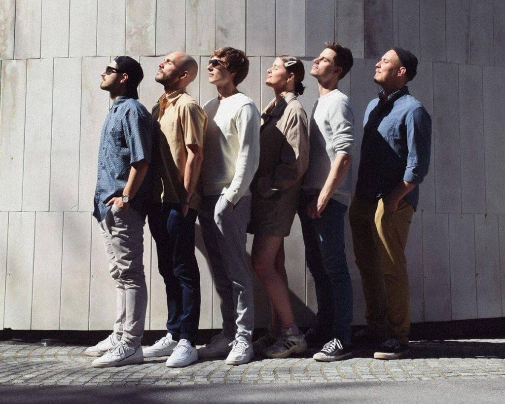 Šesterica Corti collective prihaja s svojim lanskim albumom