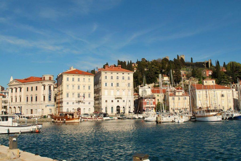 Slovenija del skupne evropske turistične kampanje