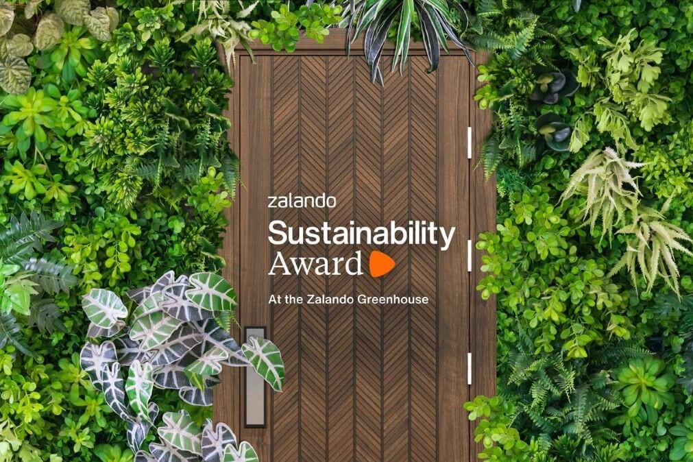 Na Tednu mode tudi Zalandove nagrade za trajnost