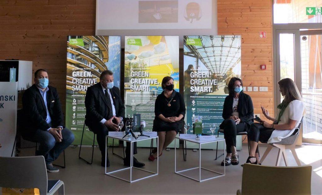 Agencija bo poskrbela za dodatno promocijo slovenskega gospodarstva