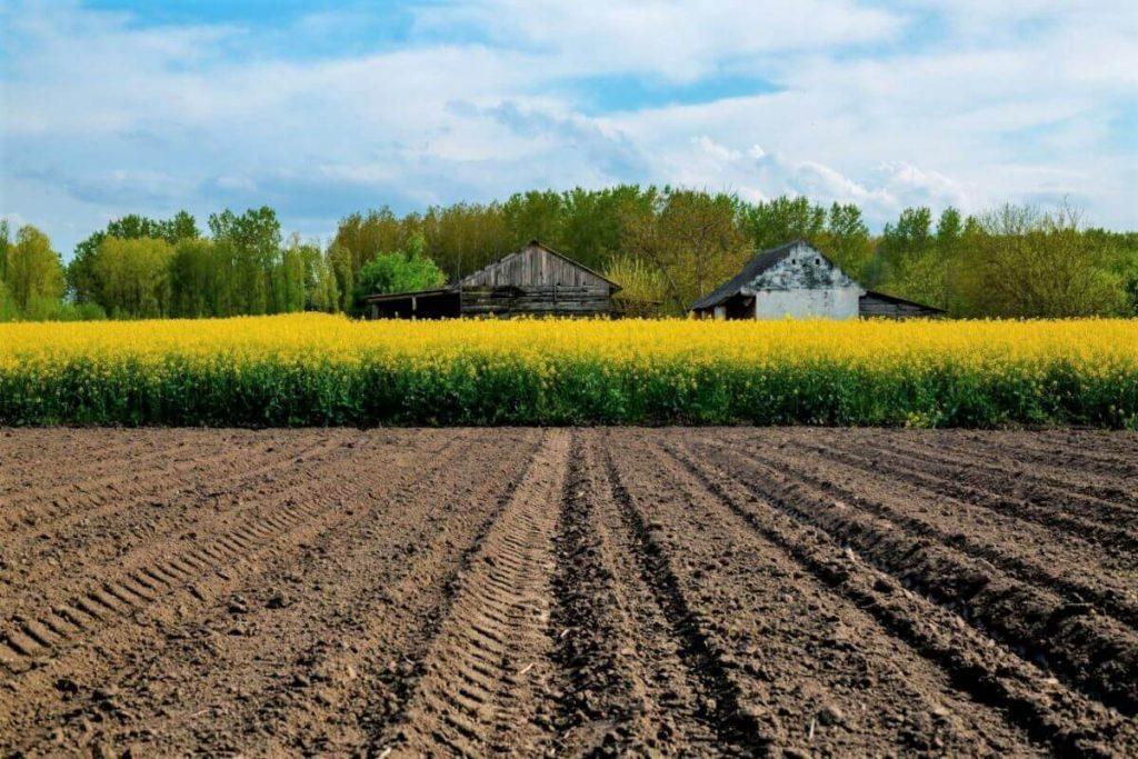 Dva milijona za agromelioracije