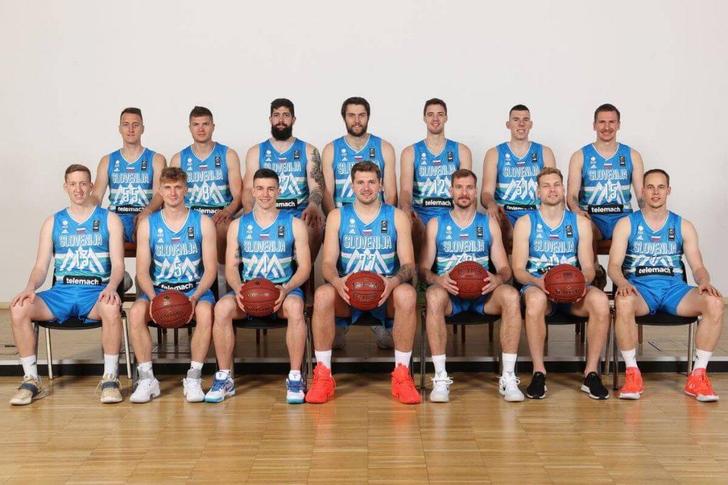 FIBA Europe bo med šestimi kandidatkami izbrala štiri