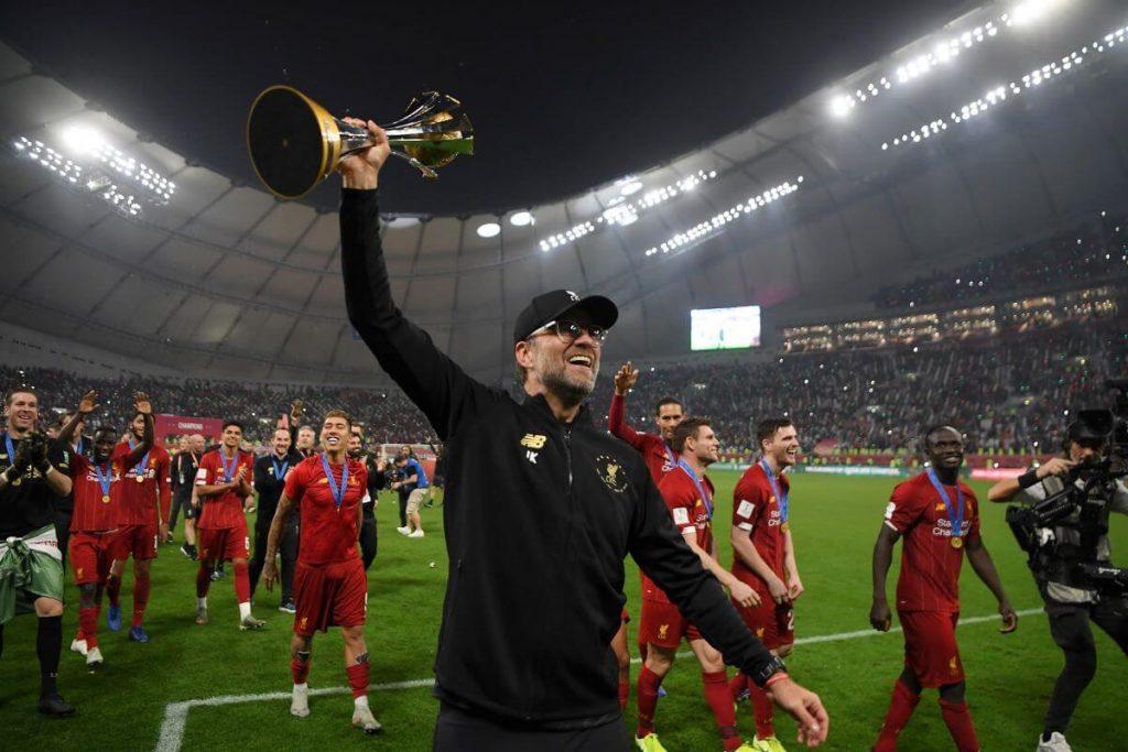 Japonska se je odrekla klubskemu nogometnemu svetovnemu prvenstvu